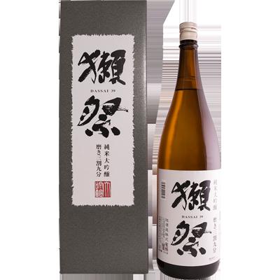 Dassai 39 Junmai Dai-Ginjo
