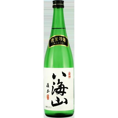Hakkaisan Junmai Ginjo