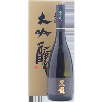 Kokuryu Dai-Ginjo