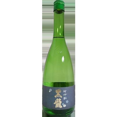 Kokuryu Toku-Gin