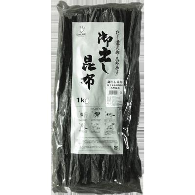 [Daichu] Konbu half cut