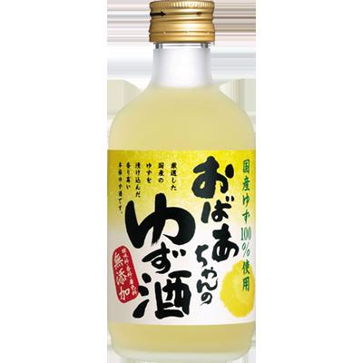 Kunizakari Obachan no Yuzu-shu
